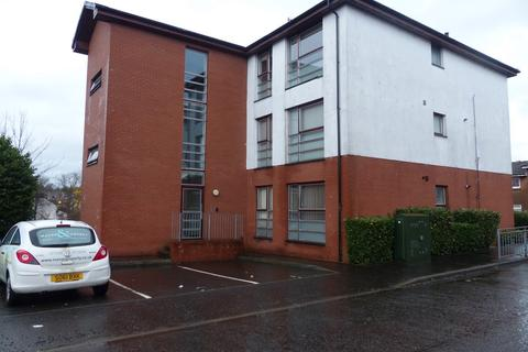 2 bedroom flat to rent - NORTH BRIDGE STREET  ML6
