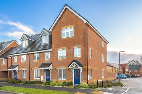 4 bedroom end of terrace house for sale - Didcot,  Oxfordshire,  OX11
