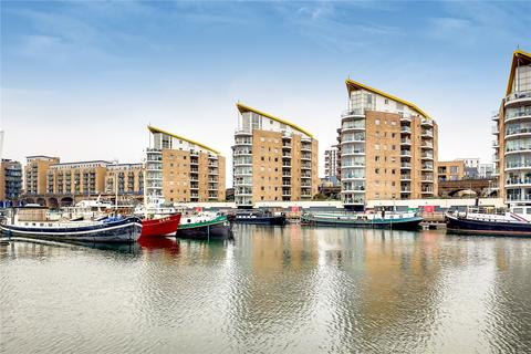 2 bedroom apartment to rent - Basin Approach, Limehouse Marina, E14