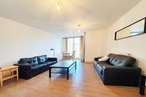 3 bedroom apartment - Marys Court, Palgrave Gardens, Marylebone, NW1