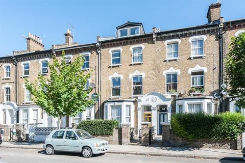 3 bedroom flat for sale - Iverson Road, West Hampstead, London, NW6