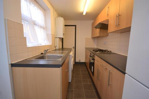 3 bedroom terraced house to rent - Hill Street, Reading, Berkshire, RG1 2NU
