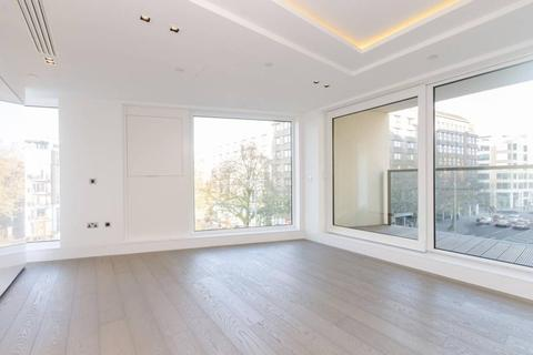 2 bedroom flat to rent - Wolfe House, 389 Kensington High Street, London, W14 8QA
