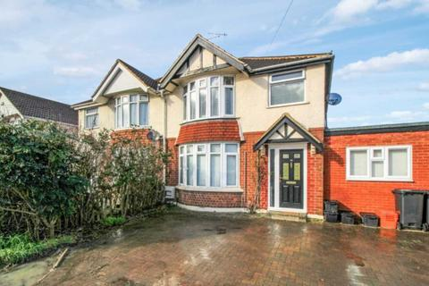 1 bedroom semi-detached house to rent - Oxford Road, Swindon