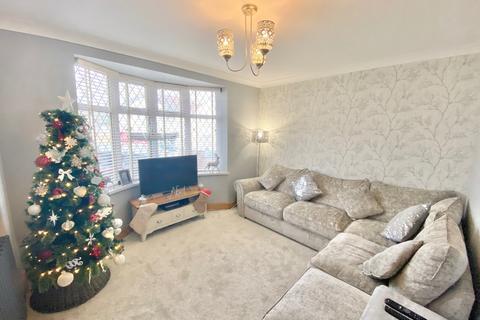 3 bedroom semi-detached house for sale - Bohun Street, Manselton