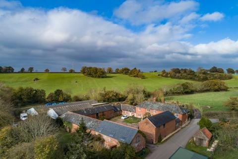 Farm for sale - Exe View Road, Lympstone, Exmouth, EX8