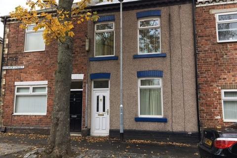 2 bedroom terraced house for sale - Brewer Street, Durham, DL14