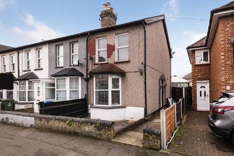 3 bedroom end of terrace house for sale - Sandford Road, Bexleyheath, Kent, DA7