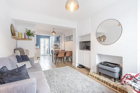 1 bedroom end of terrace house for sale - High Street, Hampton Wick, Kingston Upon Thames, KT1