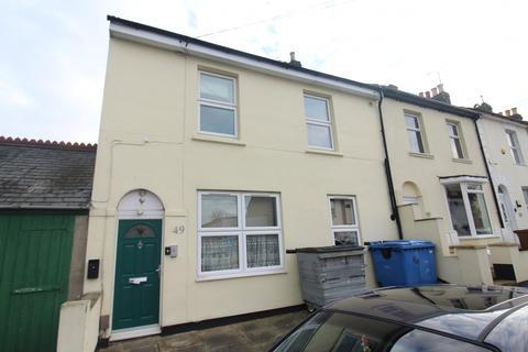 1 bedroom flat - Gardiner Street, Gillingham, Kent, ME7