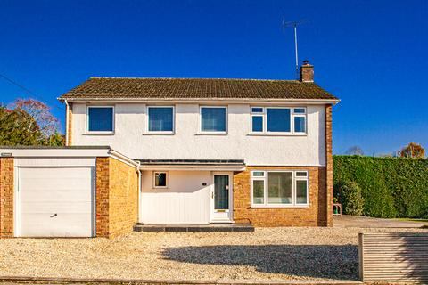 3 bedroom detached house for sale - Windrush, Goring on Thames, RG8