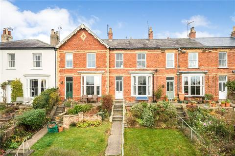 3 bedroom terraced house for sale - Ure Bank Terrace, Ripon