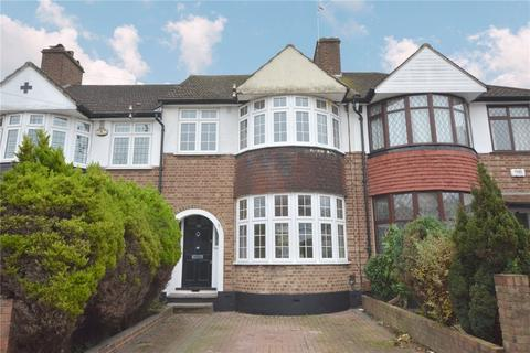 3 bedroom terraced house for sale - Holmdale Road, Chislehurst, BR7