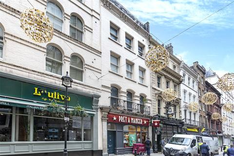 1 bedroom flat for sale - Villiers Street, London, WC2N