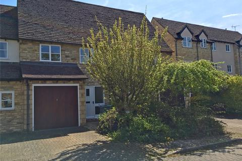 3 bedroom terraced house to rent - Lambert Mews, Stamford, Lincolnshire, PE9