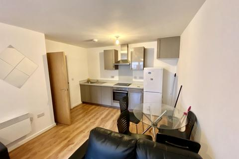 2 bedroom apartment to rent - NQ4 Central Block, Bengal Street, Northern Quarter