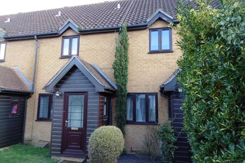 2 bedroom terraced house to rent - Constance Close, Witham CM8