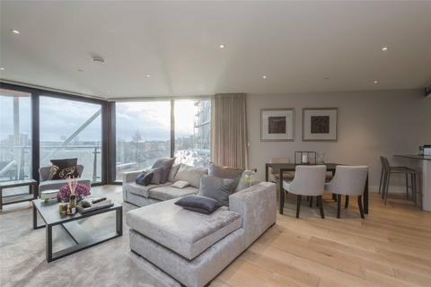 2 bedroom apartment for sale - Two Riverlight Quay, Nine Elms, SW11