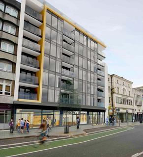 Shop to rent - Granby Street, Leicester, LE1