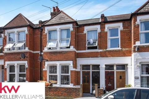 3 bedroom maisonette - Nutwell Street, Tooting, London, SW17