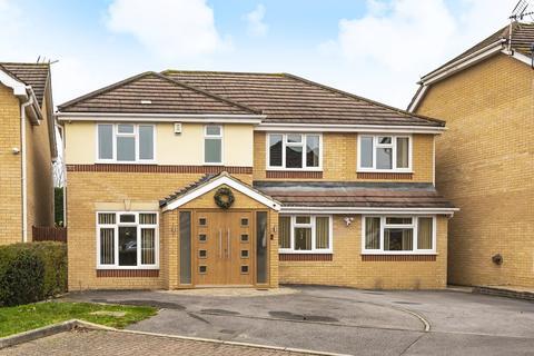 4 bedroom detached house for sale - Langley,  Berkshire,  SL3