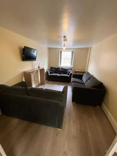 7 bedroom semi-detached house to rent - Wilmslow Road, Fallowfield