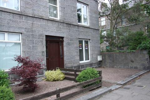 1 bedroom flat - Union Grove, The West End, Aberdeen, AB10 6TS