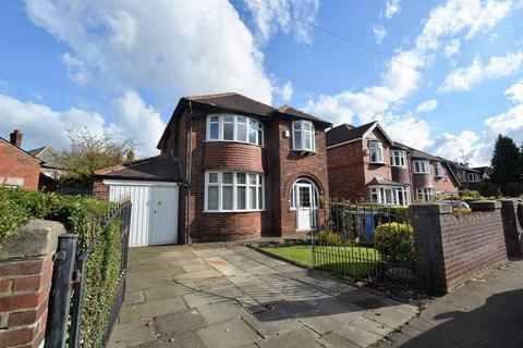 3 bedroom detached house for sale - Barton Rd , Stretford, M32