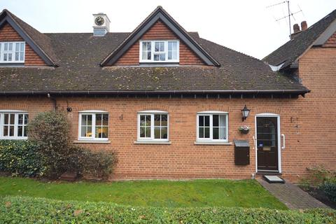 2 bedroom terraced house for sale - Ewell Court Avenue, Ewell, Epsom, Surrey. KT19 0ED
