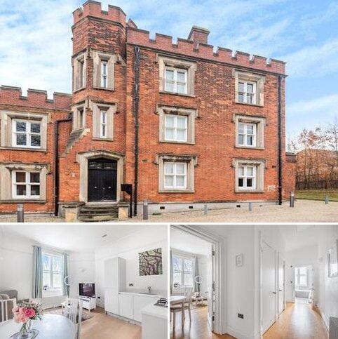 1 bedroom flat for sale - Langhorne Street London SE18