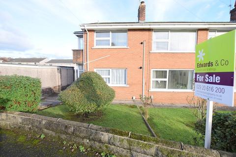 2 bedroom maisonette for sale - Pen-y-Graig, Rhiwbina , Cardiff. CF14 6ST