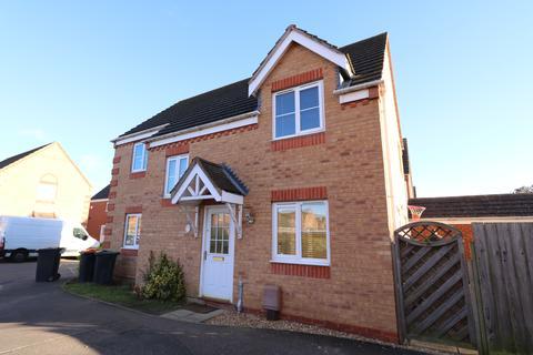 4 bedroom house to rent - Sunderland Place, Shortstown, MK42