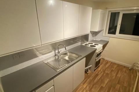 1 bedroom flat - 30 Aspen Crescent, Dumfries