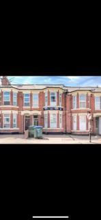Studio - Holyhead Road, Flat 3, Coventry, CV1 3AD