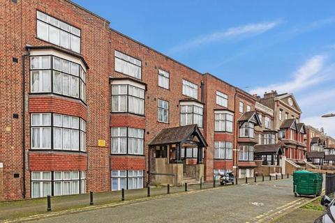 2 bedroom flat for sale - Clapham Road, London, Greater London, SW9 9BN