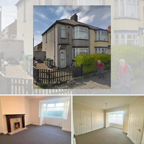 3 bedroom semi-detached house to rent - Oxford Road, Hartlepool TS25