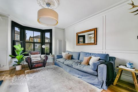 4 bedroom terraced house for sale - Westcombe Hill, London, SE3