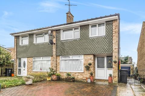 3 bedroom semi-detached house for sale - Swindon,  Swindon,  SN3