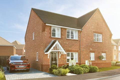 Bewley Homes - Clockbarn Gardens - Plot 80, New Build at Broadoaks Park, Broadoaks Park, Parvis Road KT14