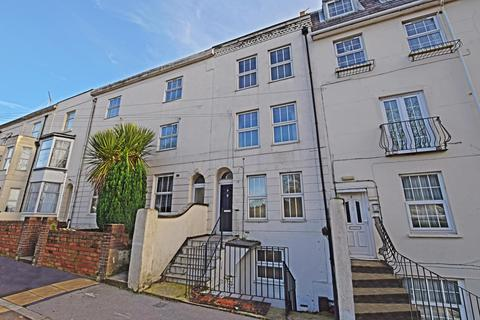5 bedroom townhouse to rent - Bellevue Terrace, Southampton, SO14 0LB
