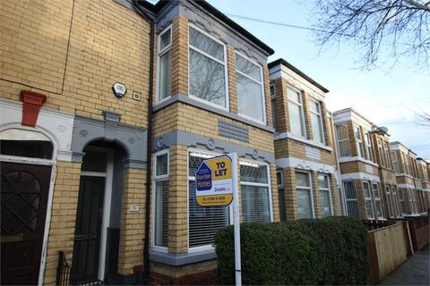 3 bedroom terraced house to rent - Southcoates Avenue, Hull, East Riding of Yorkshire