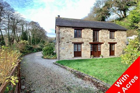 4 bedroom barn conversion for sale - London Apprentice, St Austell