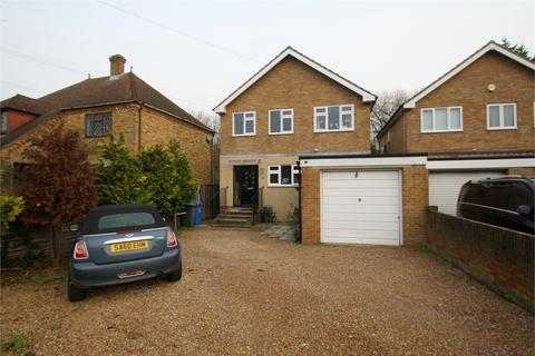 4 bedroom detached house for sale - Gloucester Drive, STAINES-UPON-THAMES