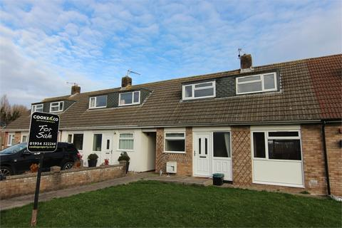3 bedroom terraced bungalow for sale - Dunster Crescent