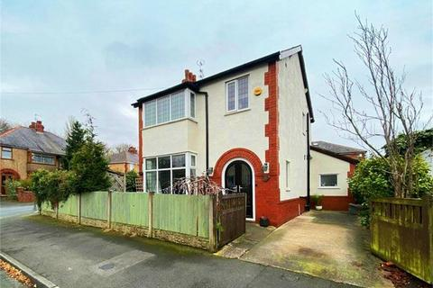 3 bedroom detached house for sale - Raleigh Road, Fulwood, Preston, Lancashire
