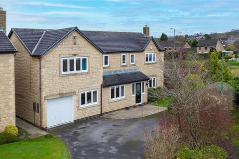 5 bedroom detached house for sale - St. Bedes Court, Lanchester, Durham, DH7
