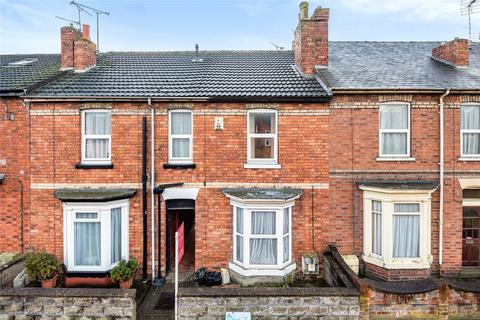 3 bedroom terraced house - Sewells Walk, Lincoln, LN5