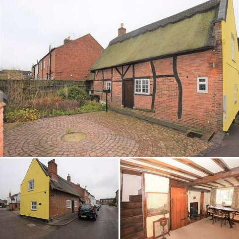 2 bedroom cottage for sale - Chapel Lane, Cosby