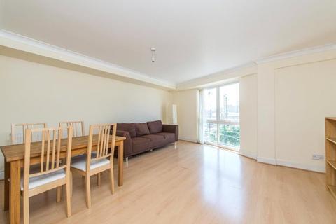 2 bedroom apartment to rent - Caraway Heights, Poplar High Street, London, E14