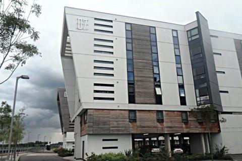 2 bedroom apartment to rent - The Deck, Lock 7, Mersey Road, Runcorn